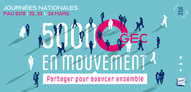 Journées Nationales 2019 : save the date !