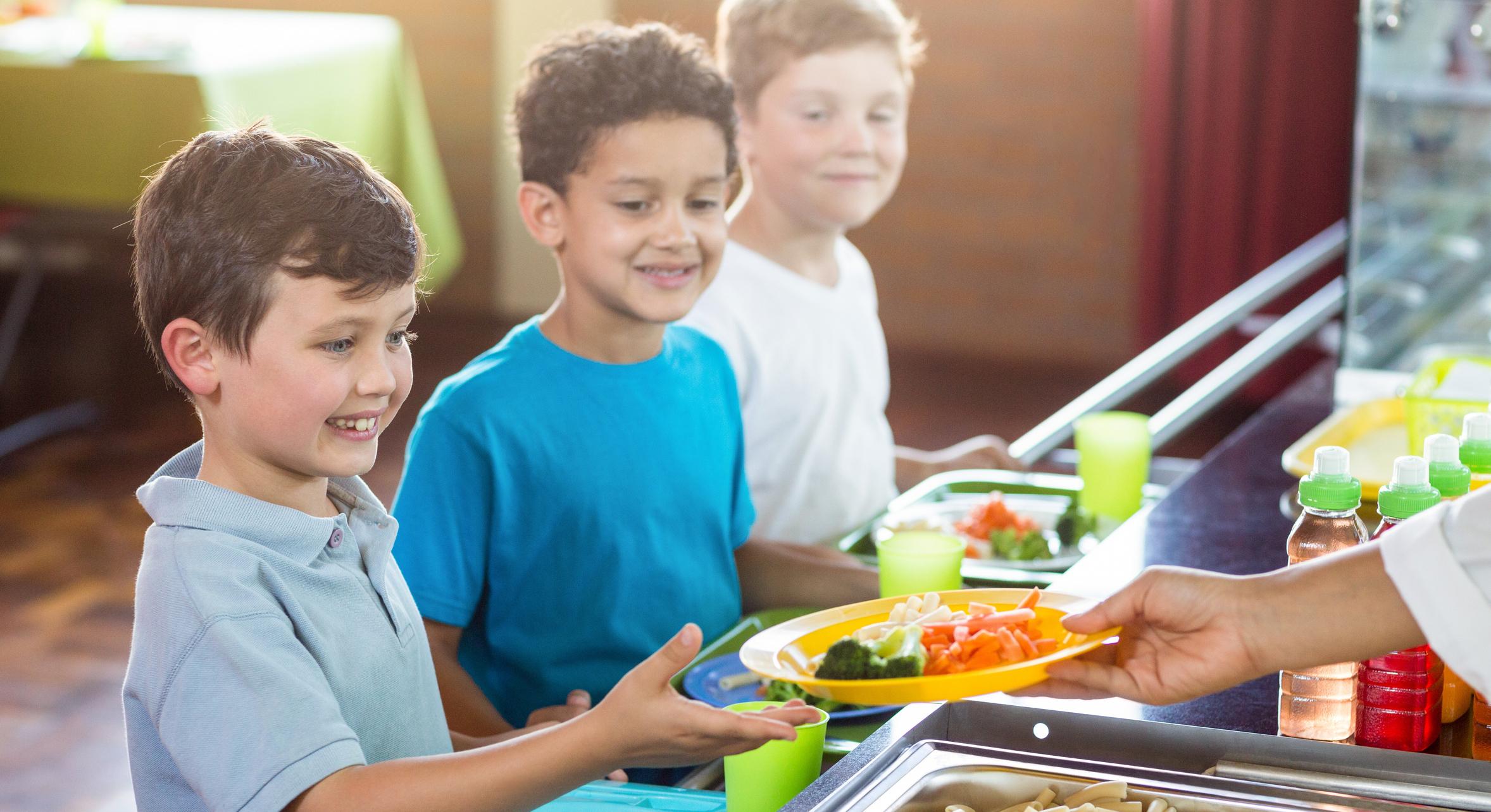 Restauration scolaire fnogec - Reglementation cuisine collective ...