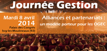 Journée Gestion 8 avril 2014