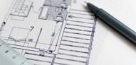 Construction et rénovation des bâtiments.